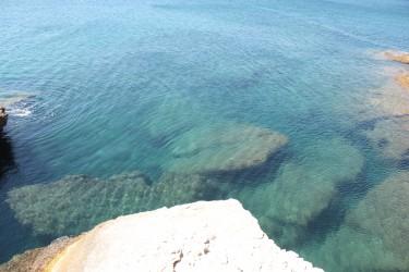 gökçeada deniz