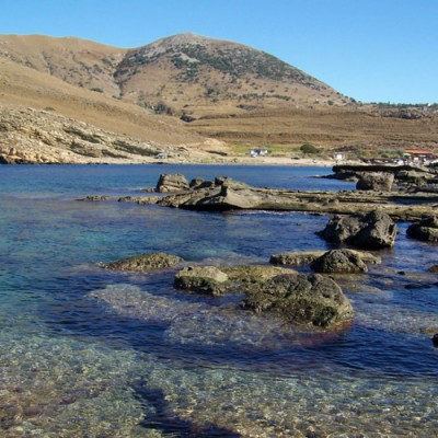 Organik Dünya Gökçeada'ya Deniz Gezisi