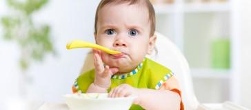 Çocuklarımıza Zarar Veren Yiyecekler