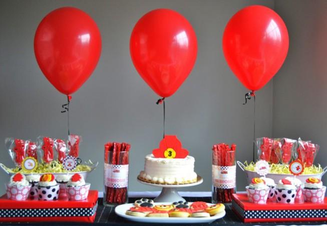 doğum günü partisi 3 yaş devran