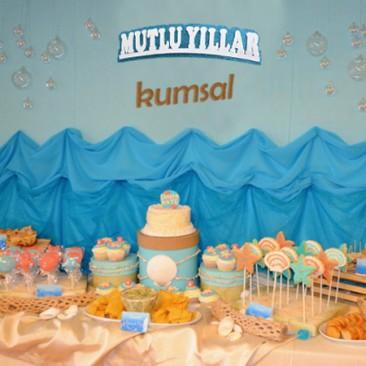 Kumsal'ın Doğum Günü