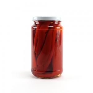 Kavanoz Kırmızı Biber